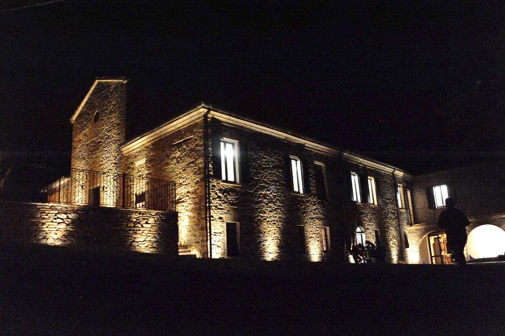 Illuminazione Led Chiesa Laureto - Led Lux Italia, vendita ...